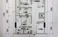 Cần chuyển nhượng gấp căn 92m2 tòa B, BC ĐN, Ciputra IA20, giá chỉ 18.5 tr/m2, vào tên trực tiếp