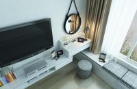 Bán căn hộ 2 PN, 90m2, chung cư Mulberry Lane, full đồ, giá 26 tr/m2