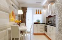 Bất ngờ tháng 06, căn hộ cạnh hồ sinh thái 2PN, 2WC, giá bán 650 tr, sổ hồng