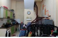 Sở hữu ngay nhà 5 tầng, KD cho thuê, Giải Phóng quận Hoàng Mai.