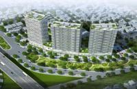 Bán CHCC tại dự án cao ốc Intracom 8, Đông Anh, Hà Nội 55m2 giá 17.5 tr/m²