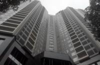 Bán căn hộ tòa 17T2 khu chung cư Hapulico. Căn góc, hai mặt phố, 97.38m2, 2PN, nhà đẹp