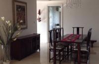Cho thuê căn hộ 57 Láng Hạ 178 m2, nội thất Châu Âu, nhà đẹp, 3PN, giá 16 triệu/tháng