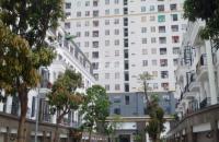 Bán CHCC tại Hà Đông Park View, Hà Đông, Hà Nội, DT 66m2, giá 16,7 triệu/m², ở ngay, đã có sổ hồng