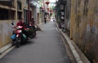 Bán nhà 3 tầng Phúc Đồng – Long Biên DT 58.9m MT 5,86m Giá 2,5tỷ LH 0981221533