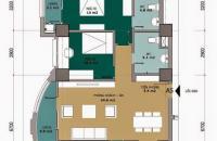 CC Nam Cường Cổ Nhuế - Xây dựng những ước mơ 116.8m2 giá 30tr/m2