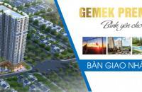 Chính chủ cần chuyển nhượng gấp căn 712A, 2N chung cư Gemek Premium.LHCC:0963618694