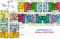 Bán căn hộ chung cư chính chủ Viện Kiểm Sát - Ecolife Tây Hồ