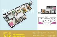 Tabudec Plaza, bàn giao nhà T8/2017, giá 16tr/m2. Đóng 30% nhận nhà ở ngay, vay NH 70%, ưu đãi lãi suất 0%