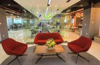 Cho thuê văn phòng, chỗ ngồi làm việc VIT Tower 519 Kim Mã (Gần Lotter, Daewoo)