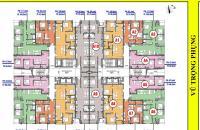 Cần tiền bán gấp căn hộ chung cư Mỹ Sơn Tower căn 16A5, DT: 67.5m2, giá 24 tr/m2.0981129026