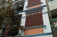 Bán nhà đẹp phố Hào Nam, quận Đống Đa, DT 35m2, 5 tầng, 3.9 tỷ, kinh doanh