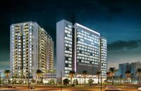 Bán căn hộ 5* View Aeon mall 107 m2 full nội thất Vip