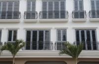 Bán suất ngoại giao đẹp nhất rẻ nhất liền kề Mỹ Đình Nam Từ Liêm 5 tầng có thang máy