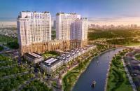 ROMAN PLAZA – Căn hộ cao cấp mặt đường Tố Hữu – 25 triệu/m2 - đầy đủ nội thất cao cấp.