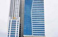 Các căn Mường Thanh 1 phòng ngủ hướng Tây từ tầng thấp đến penthouse đều có,giá yêu thương