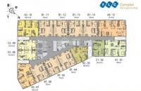 Thu hồi vốn đầu tư bán rẻ chung cư FLC 36 Phạm Hùng, 70m2, giá 26tr/m2 LH :0986854978