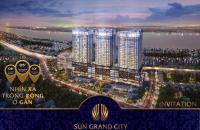 Căn góc cuối cùng siêu đẹp giá hấp dẫn tại Sun Grand City Ancora số 3 Lương Yên