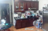 Gia đình cần bán chung cư mini khu vực Ngã Tư Sở, dọn ở ngay
