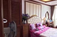 Bán căn hộ chung cư Eurowindow 27 Trần Duy Hưng, 111m2, 3PN, đồ cao cấp