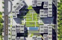 Chính chủ bán chung cư Mandarin Garden tòa C1, S127m2, giá 45tr/m2