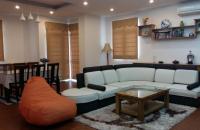 Bán căn hộ D11, Sunrise Building Trần Thái Tông, tầng đẹp, 120m2, 03PN, 30 tr/m2