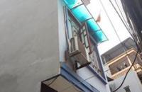 Nhà 5 tầng x 40m2, 3.8 tỷ, NGÕ RỘNG, ĐƯỜNG LÁNG, quận Đống Đa.