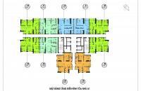Bán căn hộ chung cư 2PN tại Dự án An Bình City, Phạm Văn Đồng. LH: 096.581.9294