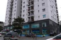 Bán căn hộ chung cư 137 Nguyễn Ngọc Vũ, Trung Hòa, DT 79,7m2, giá 31tr/m2