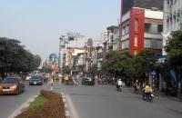 42m2 mặt phố lớn Kim Mã, Ba Đình, hè 3m, kinh doanh sầm uất giá 4 tỷ, LH: 01699947561