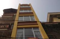 Bán nhà Hoàng Mai 33m2, 5 tầng xây 2 năm giá 2.35 tỷ