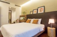 Bán căn hộ chung cư tại dự án The Lancaster Hà Nội, Ba Đình, diện tích 126m2, giá 72.45 triệu/m2