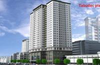 Chung cư Tabudec Plaza, sắp bàn giao nhà, full nội thất. Giá 1.2 tỷ, DT: 0983250963