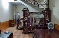 Cần bán gấp nhà phân lô oto đỗ cửa Trường Chinh 60m2 3 tầng