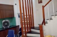 Cần bán nhà gấp phố Tây Sơn Đống Đa 35m2 5 tầng
