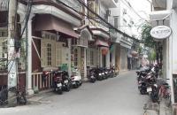 Mặt phố quận Hoàn Kiếm, hot nhất Thủ Đô, kinh doanh cực đỉnh cao. 35m2 giá quá tốt 13 tỉ.