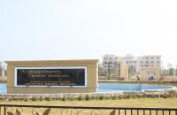 Bán 2 lô đất đối dien trường ĐH mỹ thái bình dương 530 triệu