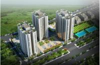 Cơn sốt thị trường Long Biên lại trỗi dậy Việt Hưng Green Park