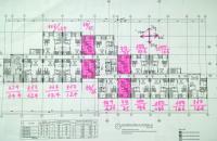 Chính chủ bán nhanh căn hộ 1813, DT 114m2 chung cư 60 Hoàng Quốc Việt. LH 0934568193