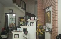 Nhà Nguyễn Trãi, 36m, 2.7 tỷ, nhà đẹp, ngõ thoáng, SĐCC