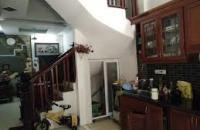 Bán nhà phố Tân Mai 38m, gara ô tô, giá 3.1 tỷ