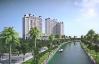 Bán căn hộ B1-1705 giá 2,1 tỷ đồng với diện tích 81.4m2