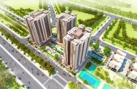 Bán gấp căn hướng Đông Nam chung cư CT15 Việt Hưng Green Park