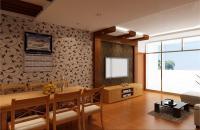 Bán căn hộ chung cư 2 phòng ngủ, đầy đủ nội thất tại Dương Nội, DT 66m2, giá 1,05 tỷ