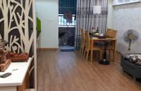 Bán gấp Căn hộ 3PN đầy đủ nội thất tại HH1B Linh Đàm, View cực đẹp - Giá chỉ 1.55 tỷ (bao sang tên)