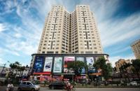 Bán căn hộ chung cư 173 Xuân Thủy, Cầu Giấy DT 90,8m2, giá 3 tỷ