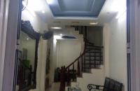 Nhà tuyệt đẹp, quá rẻ Kim Ngưu 35m2, 4 tầng ô tô tránh 2,85 tỷ.