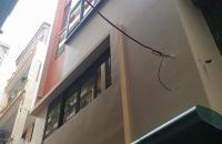 Bán Phân lô Lê Trọng Tấn, 45 m2, Gara Ô TÔ, Nhà mới đẹp từng centinmet, 6.5 tỷ.