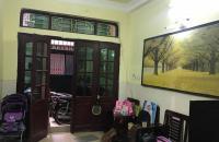 Bán nhà 2.75 tỷ, Thanh Nhàn, Hai Bà Trưng, 4T lô góc 3 mặt thoáng, tặng toàn bộ nội thất