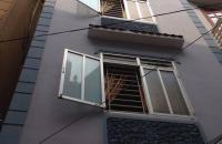 Bán nhà  phố Thái Hà, quận Đống Đa, DT 47m2, 5 tầng, 5.5 tỷ, ô tô, KD